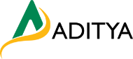 Aditya Sarana Graha Logo